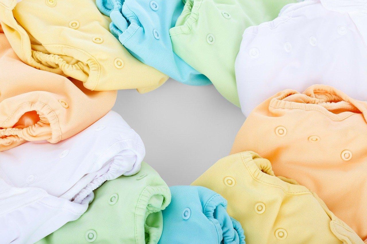 Hygiène naturelle infantile